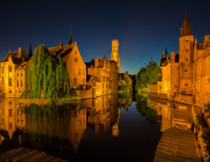 Twighlight Brugge_Martin Patten
