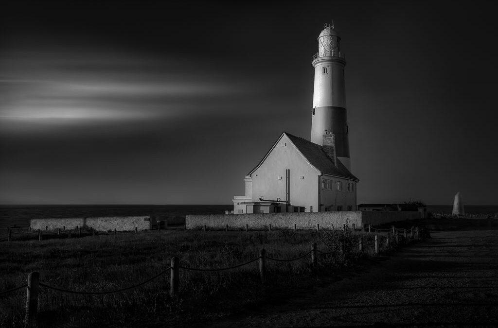 Advanced 1st – Portland Bill Lighthouse_Richard Wilson