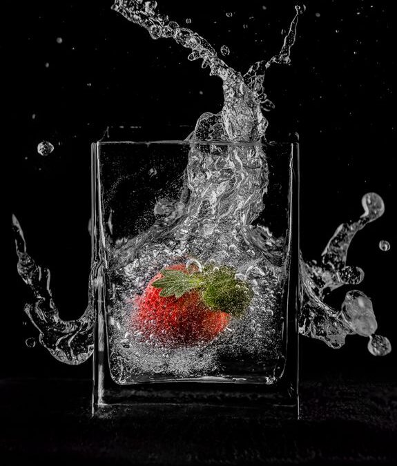 Advanced 1st_Strawberry Splash_Richard Wilson