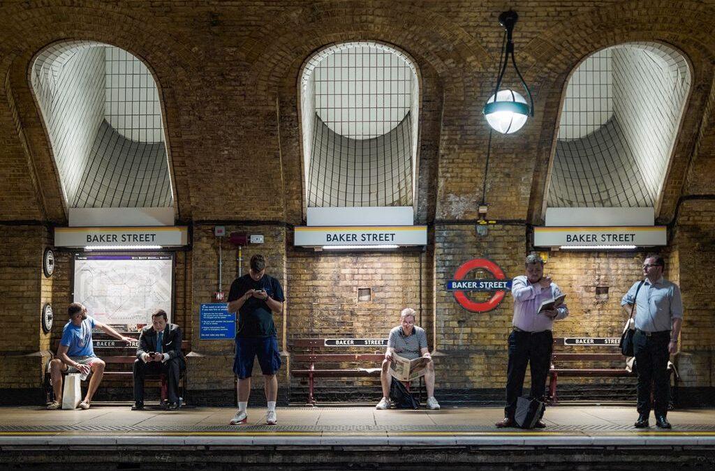 Advanced 3rd – Baker Street_Richard Wilson