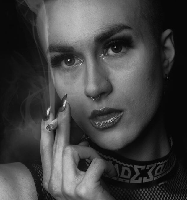 Advanced 3rd – Smoking is Cool_Charlotte Dwyer