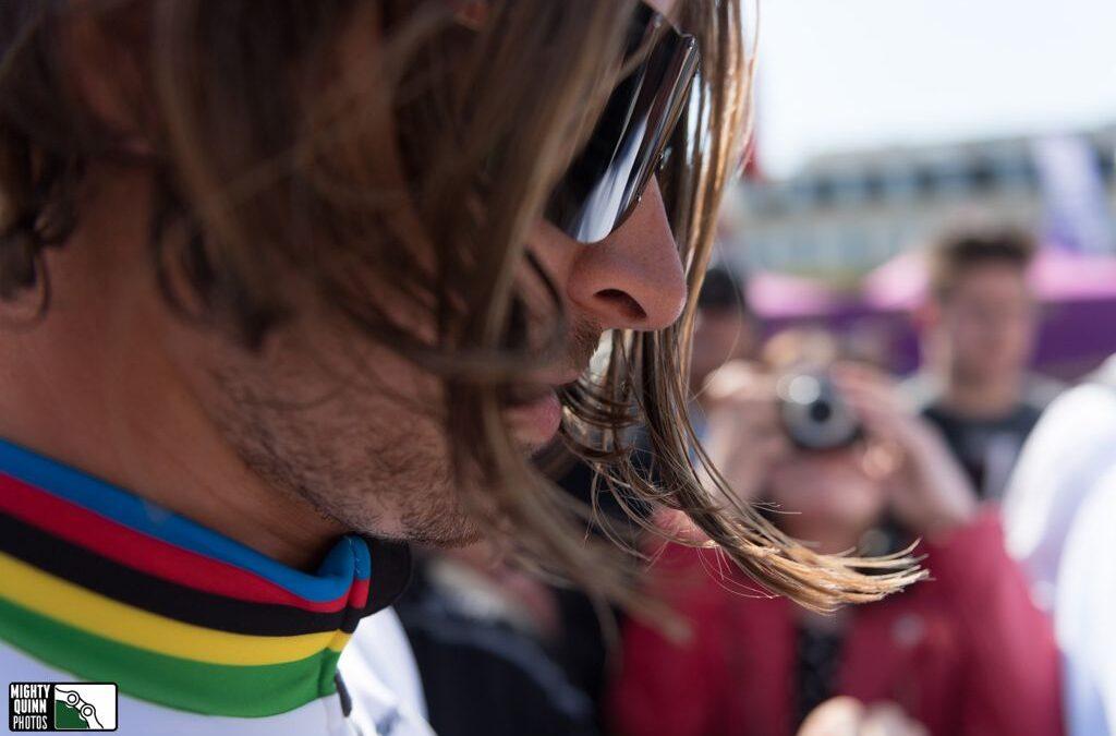 Intermediate 1st – Peter Sagan – Triple World Champion_Gareth Quinn