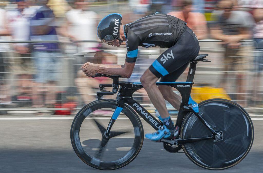Intermediate 2nd – Chris Froome winner tour de France_Gareth Quinn