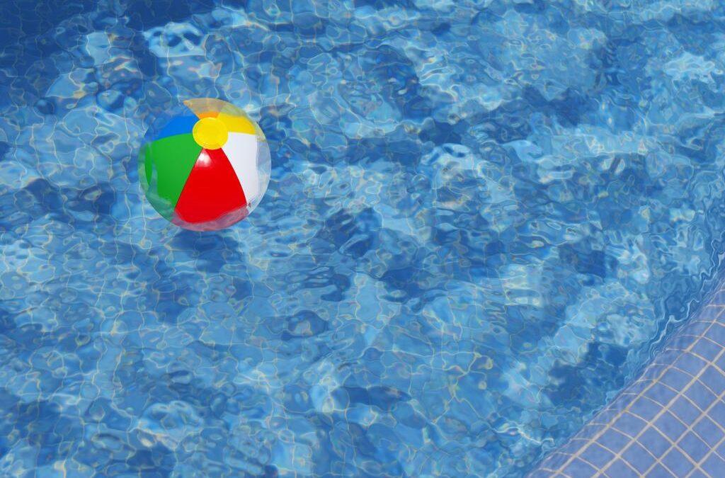 Set Subject – 2nd Place – A Ball in the Pool_Nigel Longman