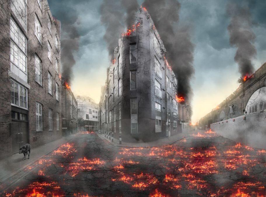 Advanced 2nd – London Apocalypse_Lloyd Moore