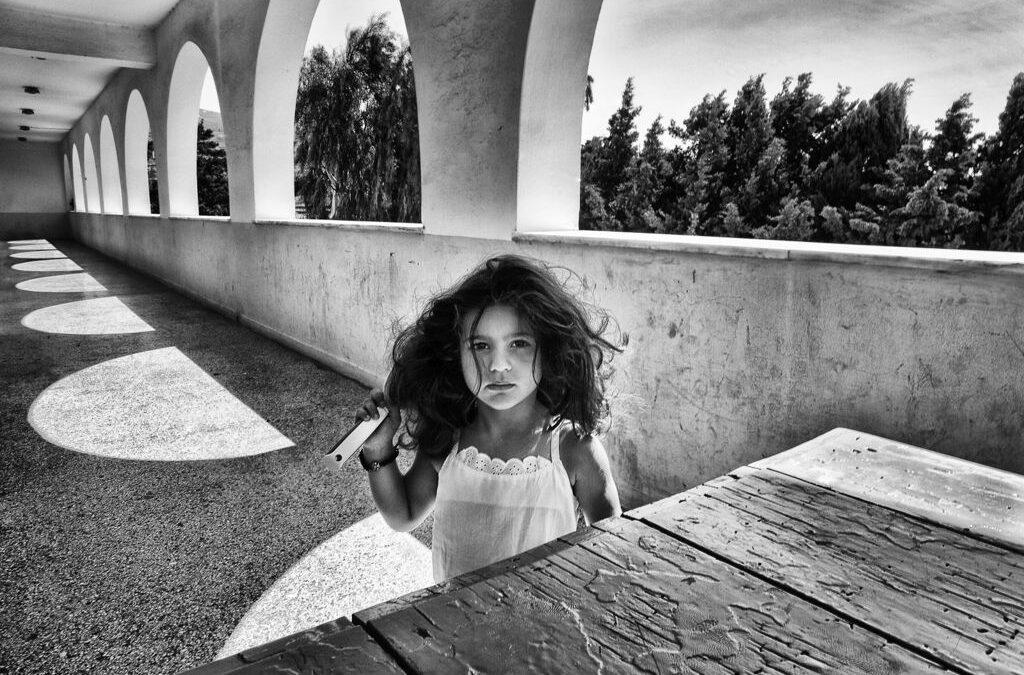 General 3rd – A Seasonal Worker's Daughter_Omer Esit
