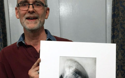 RPS Success for Steve Meekins