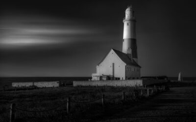 Advanced 1st – Portland Bill Lighthouse_Richard Wilson