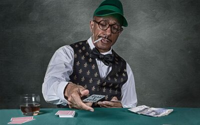 Advanced 1st – The Dealer_Lloyd Moore