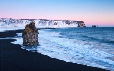 Advanced 2nd – Reynisfjara Beach_Sarah Walker