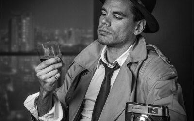 BEST PORTRAIT – Bourbon Shot_michelle cirkel