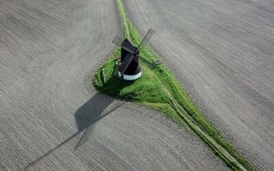 COMMENDED – Pitstone Windmill_Sarah Walker