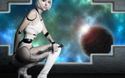 FIRST PLACE – Cybord In Space_Charlotte Dwyer