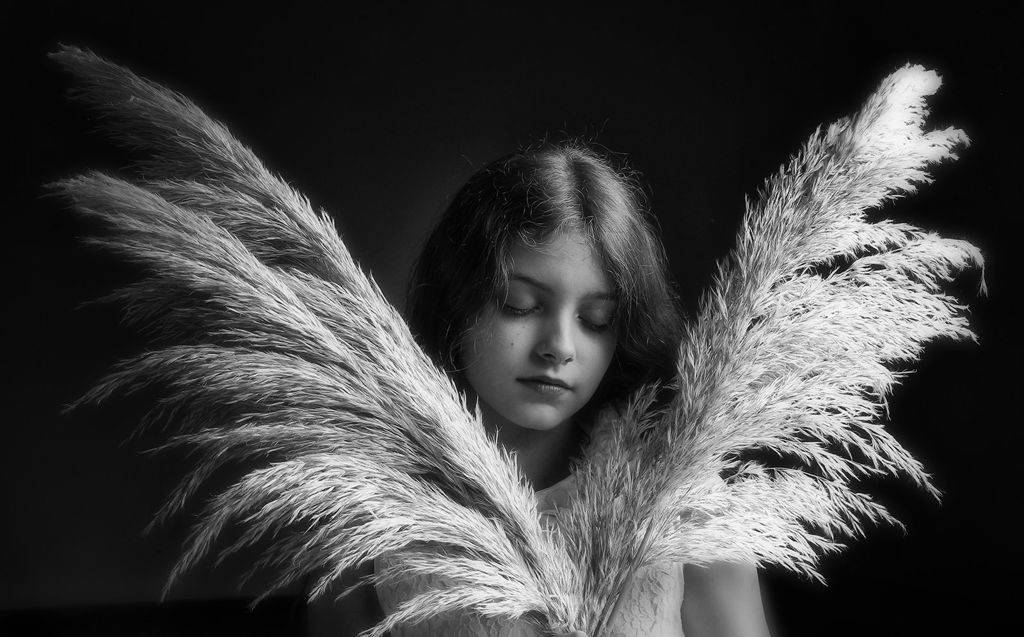 General 2nd – I_m seeing Angels_Alicja O_Sullivan