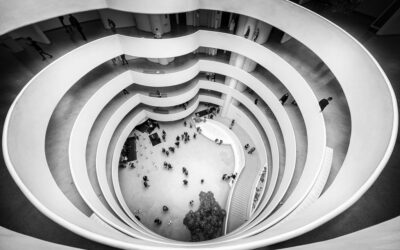 HIGHLY COMMENDED – Guggenheim Museum_ Martin Patten LRPS CPAGB