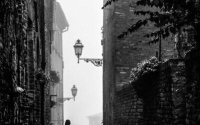 Intermediate 1st – Foggy Day_Chris Spencer