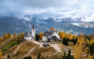 Intermediate 1st – High Church_Henry Frakes