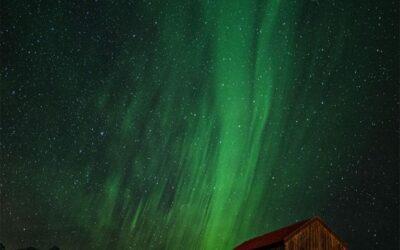 Intermediate 1st – ICELANDIC LIGHTS_Rod Eva