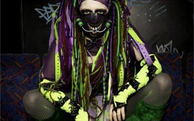 Intermediate 1st Place – Cyberpunk Emma_Bob Long