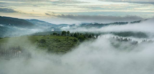 Intermediate 2nd – As the mist breaks _Neetha Atukorale