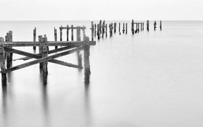 Intermediate 2nd – Old Pier, Swanage_Elaine Rushton