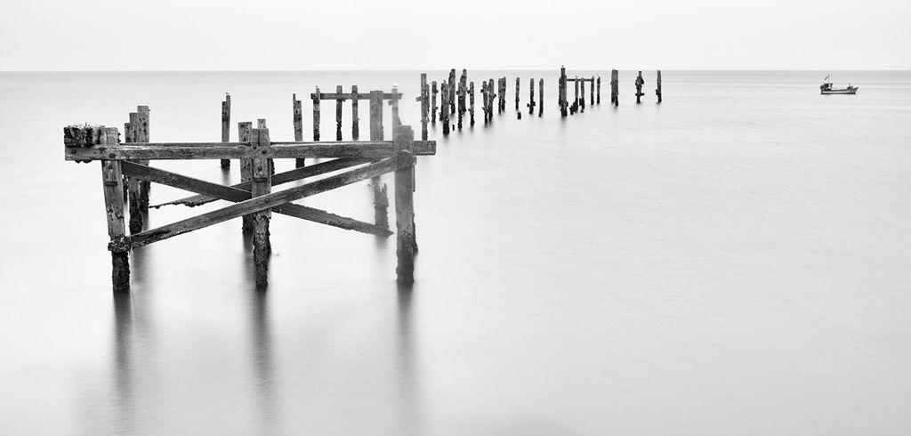 Intermediate 2nd – Old Pier, Swanage_Elaine Rushton