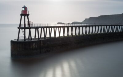 Intermediate 2nd – Whitby Pier_Steven Meekins