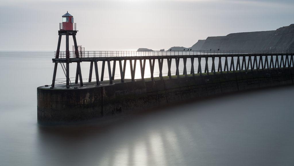 Intermediate 2nd – Whitby Pier_Steven Meekins