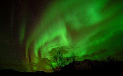 Lofoten Aurora_Alan Cliff
