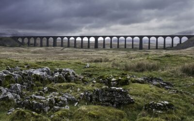 Primary 3rd – Ribblehead Viaduct_Simon Peters