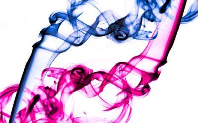 Set Subject 1st Place – Dancing Colours_Susan Gaszczak