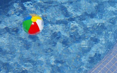 Set Subject – 2nd Place – A Ball in the Pool_Nigel Longman