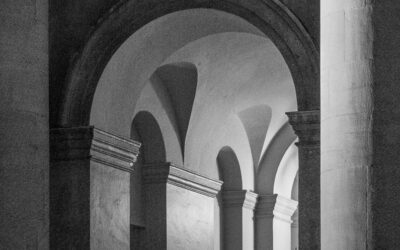 Set Subject 3rd – Architectural Arches_Steven Meekins