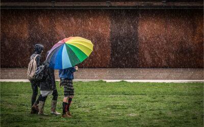 Set subject 1st – Rainbow in the Rain_michelle cirkel