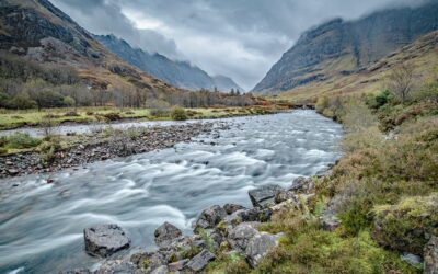 Set subject 1st – River Etive_Rod Eva