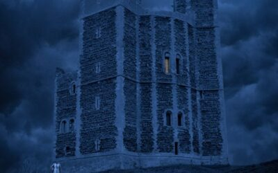 Set subject 2nd- The Ghost of Orford Castle_Lloyd Moore CPAGB BPE3