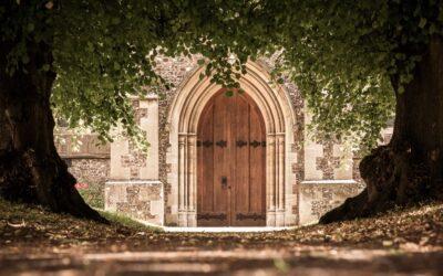 3rd – St Peter's_Caroline Mockett