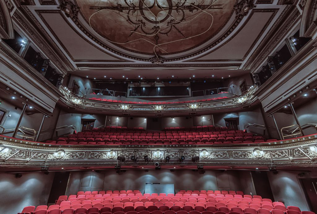 3rd - The Watford Palace Theatre_Neetha Atukorale