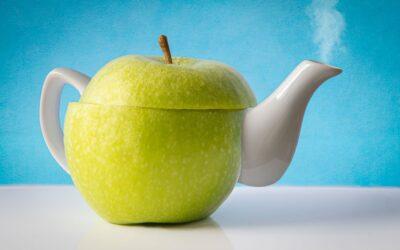 Advanced 1st – Apple Tea_Lloyd Moore