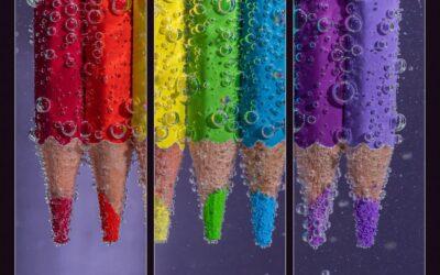 Single Image Panel 3rd – Bubbles_Caroline Mockett