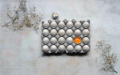 Intermediate 1st – Headless Egg_Michael Colman