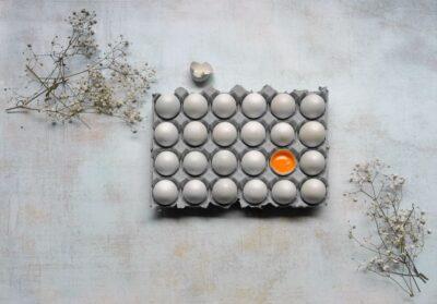 Intermediate 1st - Headless Egg_Michael Colman