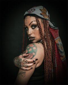 Advanced 1st - Queen Esoteric_Neetha Atukorale