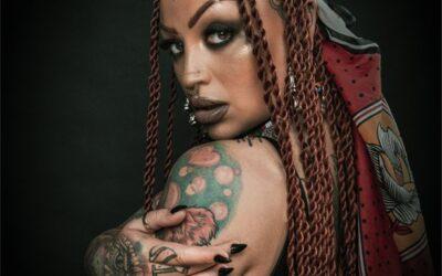 Advanced 1st – Queen Esoteric_Neetha Atukorale