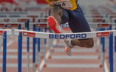 Advanced 3rd – Hitting the Hurdle_Lloyd Moore