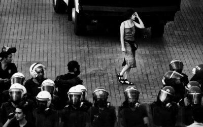 General 1st – Female Uprising_Omer Esit