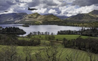 Set Subject 3rd – Raf Manoeuvres Across the Lakes_Michelle Cirkel